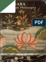 Isayeva, Natalia - Shankara and Indian Philosophy