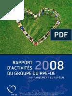 Groupe du Parti Populaire Européen (Démocrates-Chrétiens)