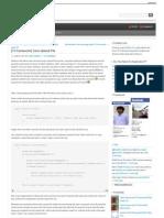 [Yii Framework] Cara Upload File Sabitlabscode