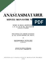 Anastasimatar (Victor Ojog)