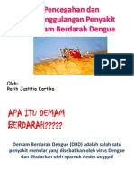 DBD ratih