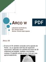 ARCO W