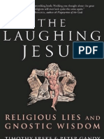 The Laughing Jesus