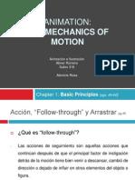 The Mechanics of Motion (49-64)