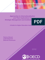 Approaches to Internationalisation - Final - Web