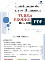 Administracao de Recursos Humanos Parte III
