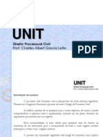 1º Roteiro - DPC - UNIT