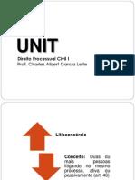 5º Roteiro - DPC - LITISCONSORCIO