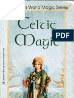 Conway, D. J. - Celtic Magic