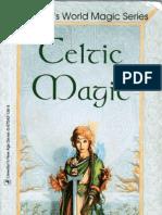 Conway, D. J. - Celtic Magic
