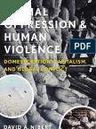 Animal Oppression and Human Violence, by David A. Nibert