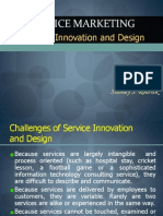 Chapter-9 - Service Innovation and Design