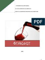 Oenologie