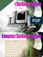 2 Computer Hardware System