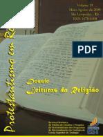 Midia, Comunicacao e Teologia