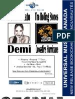 UMC UNI13-20 May 21st, 2013