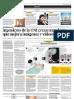 El Comercio 15 Abril SuperRivan