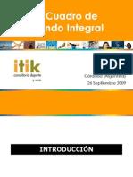 elcuadrodemandointegral-100421070734-phpapp01