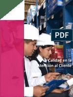 Atencion Al Cliente-II