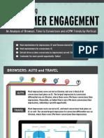 Netmining Understanding Consumer Engagement Infographic