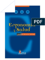 Ergonomia y Salud Parte 1