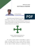11 Concelho de Mora - História e Ordens
