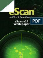 eScan_v14 White paper