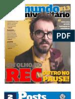 Jornal MundU - Edição 13