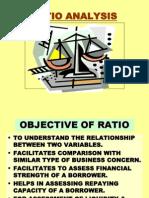 08 Ratio Analysis