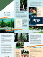 Camp Jubilee Brochure