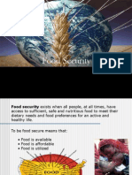 Food Security Ppt 21-30