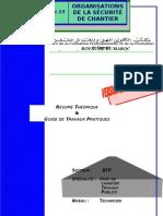 Module 23 Organisation De La Sécurité De Chantier-BTP-TCCTP