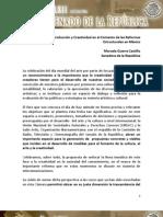 15-04-13 Producción y Creatividad en el Contexto de las Reformas Estructurales en México