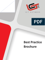 ICT Net - Best Practice Brochure