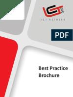 ICT Net - Best Practice Brochure