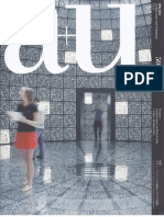 12 | a+u | – | 506 | Japan | a+u publishing co. | Plaza Ecópolis | pg. 68-71