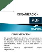 Ag Organizacion