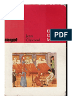 Clavreul Jean - El Orden Medico
