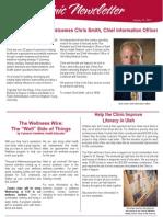 Newsletter 01.31.13