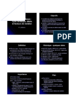 Cycle Cardiaque PDF