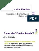 Fetrans - Fluidos Ideais