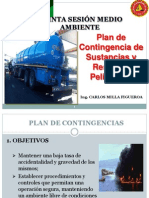 147 Plan Contingencia Sustancias y Residuos Peligrosos (Parte 2)
