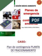 148 Planes Emergencia y Contingencia Pf Glp (Parte 3)