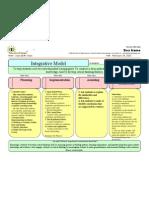 integrative model revised