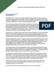 Fraud Prevention Press Release