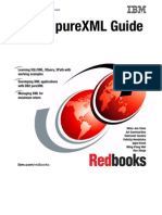 DB2 9 PureXML Guide for beginners