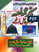 Sabz  Ammama K  iBarkat  Say  Kazzab  Jal  Uthay.pdf