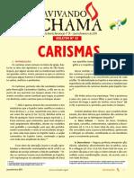 ENCARTE Carismas 43