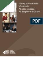 APEC Employers Guide-Hire International-En