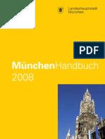 München Handbuch 2008